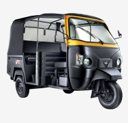 Mahindra Alfa Champ, 3 Wheeler Load Vehicles