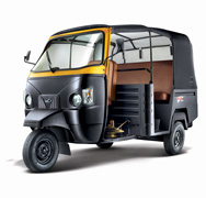 Mahindra Alfa Comfy, 3 Wheeler Load Vehicles