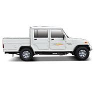 Mahindra Bolero Camper Variants Mahindra Small Cv